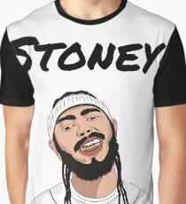 Post Malone   Stoney Graphic T-Shirt