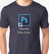 Photoshop Meme Machine T-Shirt