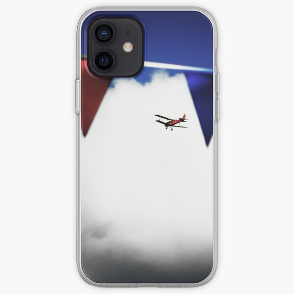The Good Old Times... iPhone Soft Case