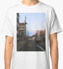 Kyoto Japan Street  Classic T-Shirt