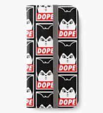 Hip Hop Monster DOPE ( Jin - BTS ) iPhone Wallet/Case/Skin