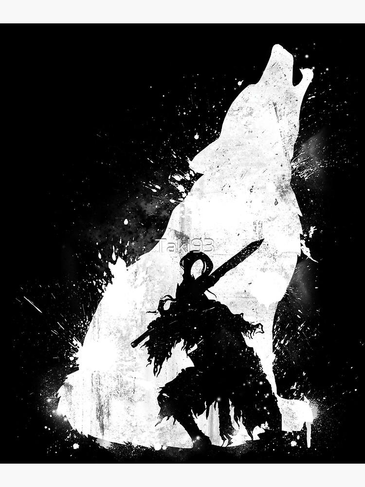 Abyss Warrior by Taki93