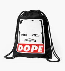 Hip Hop Monster DOPE ( Rap Monster - BTS ) Drawstring Bag