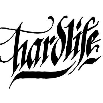 Hard Life by premedito