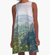 Montana  A-Line Dress