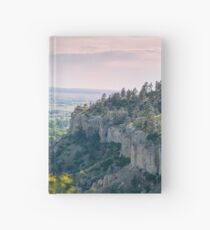 Montana  Hardcover Journal