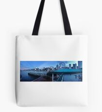 THE 852 Tote Bag