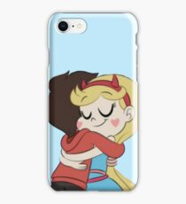 Starco Vs The Forces Of Evil iPhone Case/Skin