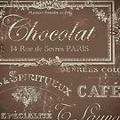 Bon Mots Chocolate by mindydidit