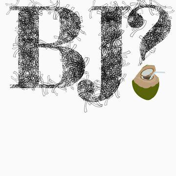 Buko Juice by flipside927