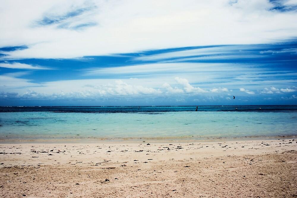 Punta Cana by David Delgado