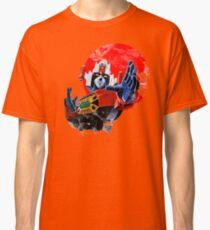 gundam japan Classic T-Shirt