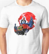 gundam japan Slim Fit T-Shirt