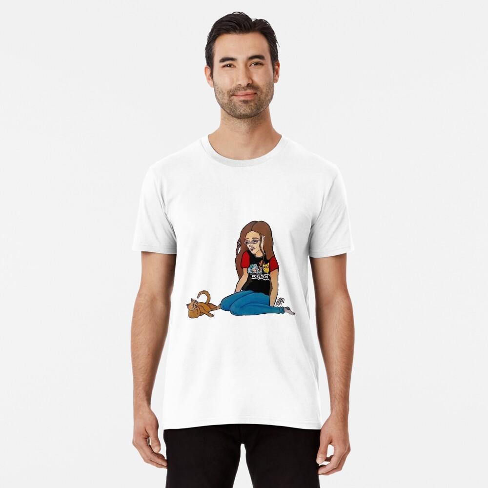 Corona Camiseta premium