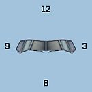 Boeing 757, 767, 777 flight deck windows by Bmused55