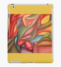 The Ecology of Tomorrow iPad Case/Skin