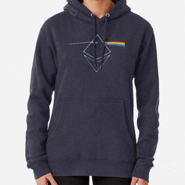 Ethereum Prism Pullover Hoodie