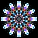 Prismatic Rotation (NBG) by Hugh Fathers