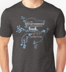 A truth universally acknowledged Unisex T-Shirt