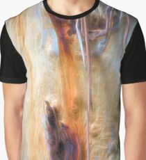 The Tree Bark Collection # 14 - Mount Wilson NSW Graphic T-Shirt