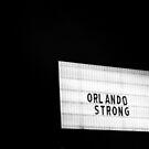 Orlando Strong  by LeonidasBratini