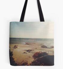 Connecticut Coast Tote Bag