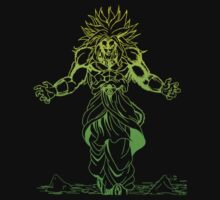 BROLY | Unisex T-Shirt