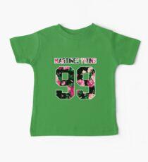 Martinez Twins - Colorful Flowers Kids Clothes