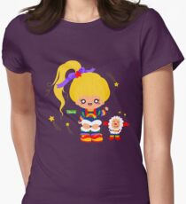 Rainbow Brite and Twink T-Shirt