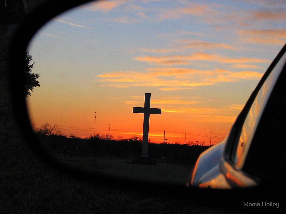 Reflection of Glory by Roma Holley