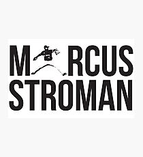 Marcus Stroman Photographic Print