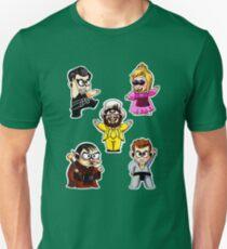 Nightman Cometh T-Shirt