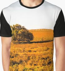 Lompoc Breeze  Graphic T-Shirt