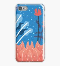 Tropical Blast iPhone Case/Skin