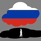 POTUS Trump's Cloud by Alex Preiss