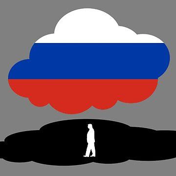 POTUS Trump's Cloud by alex4444