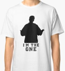 JB - I'm The One Classic T-Shirt