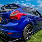 ST Ford Focus by barkeypf