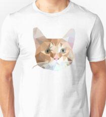 Cubic Cat T-Shirt