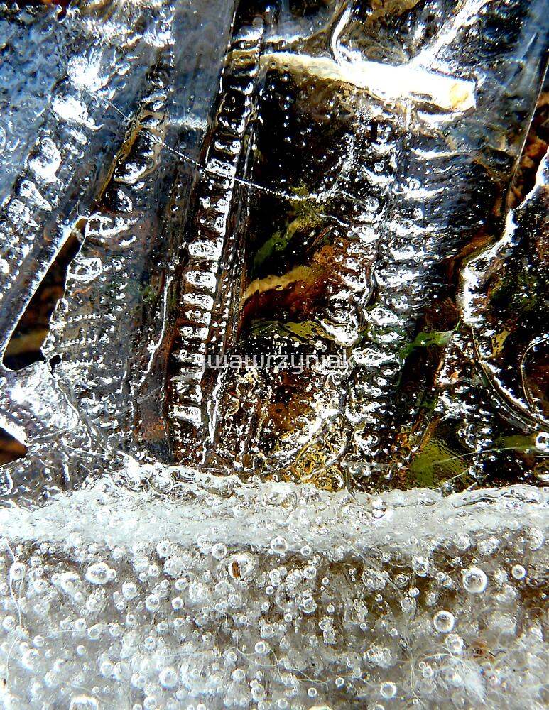 Ice by jwawrzyniak