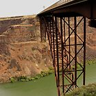 Perrine Bridge by doubleheader