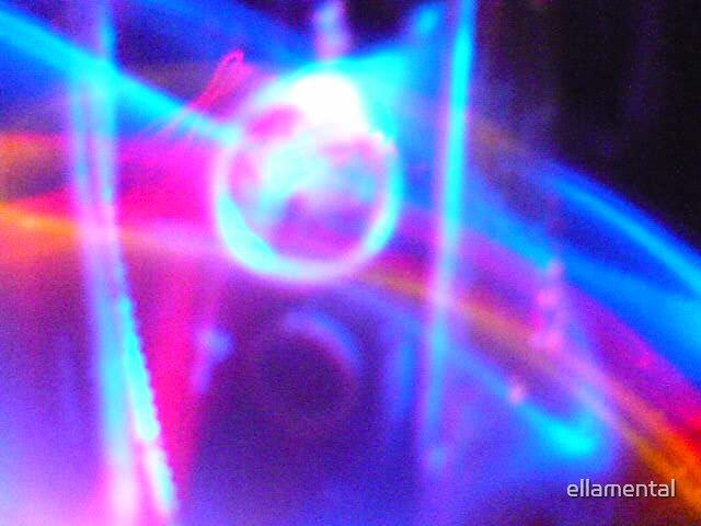 light being by ellamental