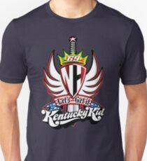 Nicky Hayden The Kentucky Kid T-Shirt