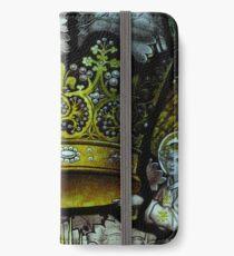 Heavenly Crown iPhone Wallet