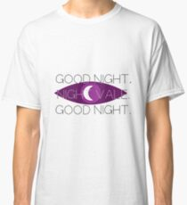 Good Night, Nightvale Classic T-Shirt
