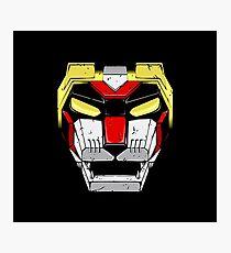 transformers jimbo Photographic Print
