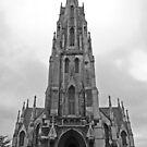 First Church by ksnugent