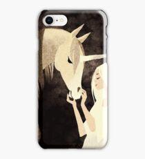 Old Magic iPhone Case/Skin