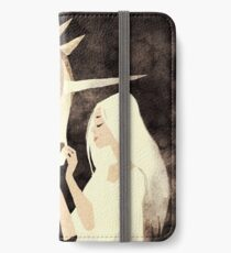 Old Magic iPhone Wallet/Case/Skin