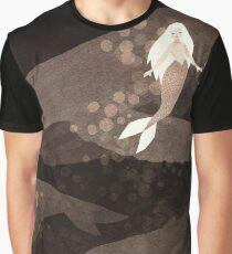 Deep Water Dreams Graphic T-Shirt